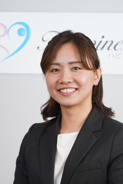石松 歩美 AYUMI ISHIMATSU