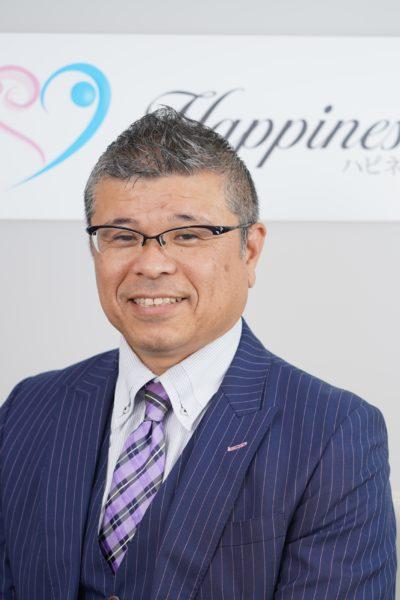 山野 博史 HIROFUMI YAMANO