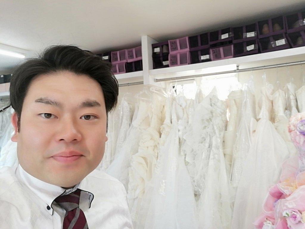 結婚式をプロデュース