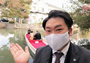 柳川市の御花さんで結婚式を挙げられるお二人の楽しい♪楽しい♪前撮りでした(#^^#)