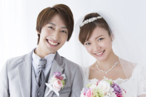 """今年中に結婚したい!! ハピネスの婚活で""""結婚の夢""""を引寄せましょう(*^^)v"""